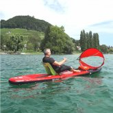 AQM SUP Spin. Board