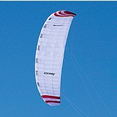 Clossed Cell Race Kites
